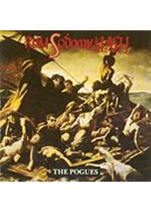 The Pogues - Rum Sodomy And The Lash (Music CD)