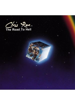 Chris Rea - Road To Hell (Music CD)