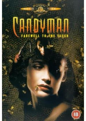 Candyman 2 - Farewell To The Flesh