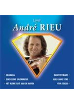Andre Rieu - Live (Music CD)