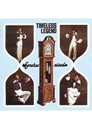 Timeless Legend - Synchronized (Music CD)