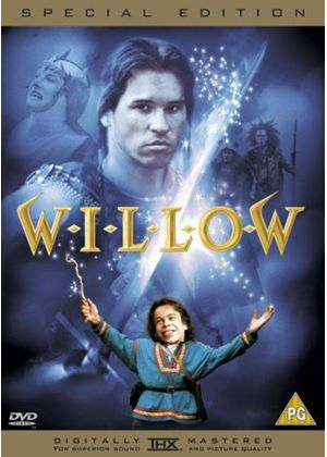 Willow (Wide Screen)