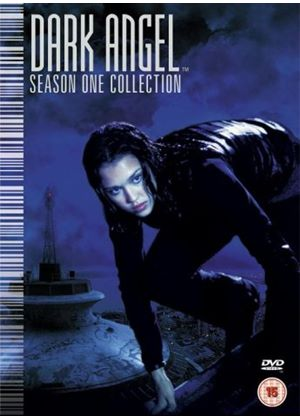 Dark Angel - Season 1 (DVD Boxset)
