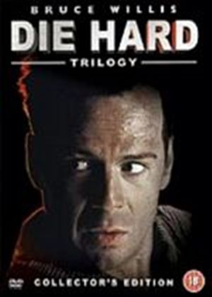 Die Hard Trilogy Special Edition Box Set (6 Discs)