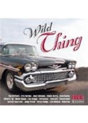 Various Artists - Wild Thing (Music CD)