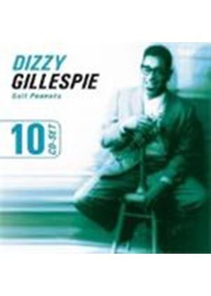 Dizzy Gillespie - Salt Peanuts [10CD Set]