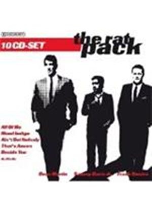 Various Artists - The Rat Pack (10CD)