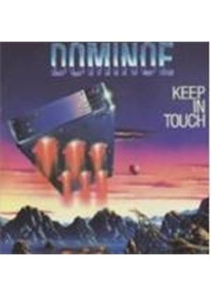 Dominoe - Keep In Touch (Music CD)