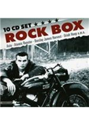 Various Artists - Rock Box (Music CD)