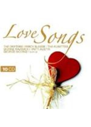 Various Artists - Love Songs (Music CD)