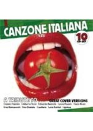 Various Artists - Canzone Italiana (Music CD)