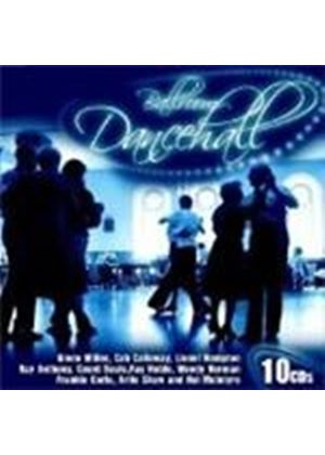Various Artists - Ballroom Dancehall [10CD]