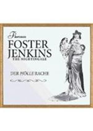 Florence Foster Jenkins - The Nightingale
