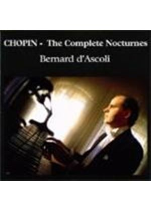 Chopin: (The) Complete Nocturnes