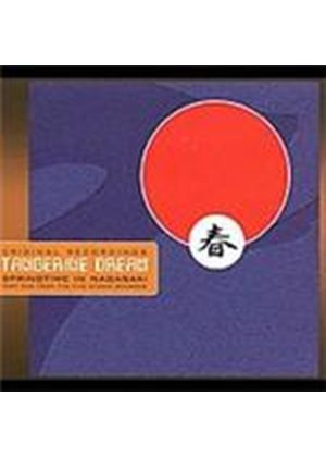 Tangerine Dream - Springtime In Nagasaki (Music CD)