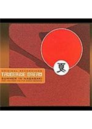 Tangerine Dream - Summer In Nagasaki (Music CD)