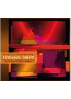 Tangerine Dream - Dante Song Collection, The (Music CD)