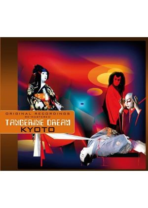 Tangerine Dream - Kyoto (Music CD)