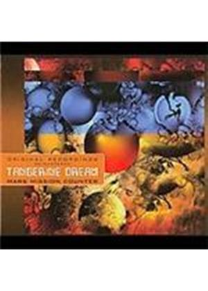 Tangerine Dream - Mars Mission Counter (Music CD)