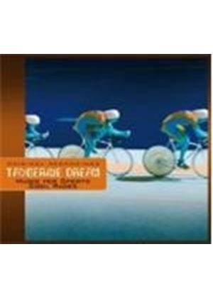 Tangerine Dream - Music For Sports - Cool Races (Music CD)