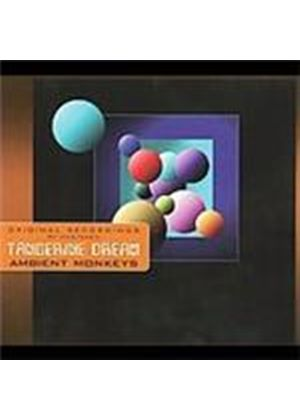 Tangerine Dream - Ambient Monkeys (Music CD)