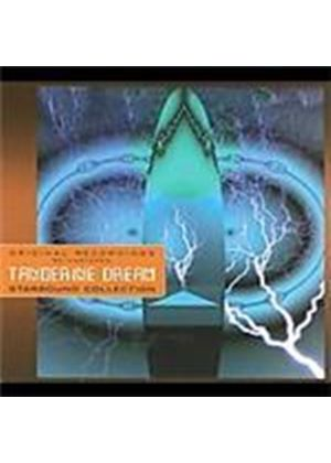 Tangerine Dream - Starbound Collection (Music CD)
