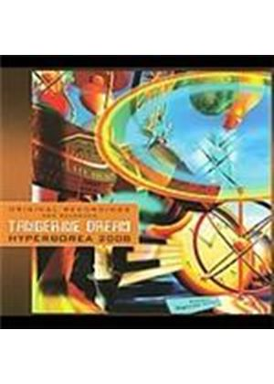 Tangerine Dream - Hyperborea (Music CD)