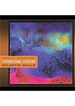 Tangerine Dream - Atlantic Walls (Music CD)