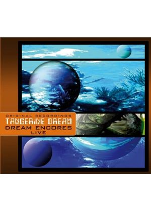 Tangerine Dream - Dream Encores (Music CD)