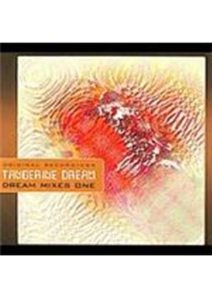 Tangerine Dream - Dream Mixes, The (Music CD)
