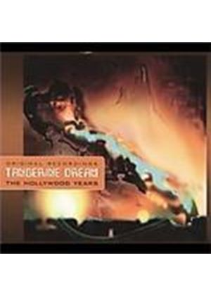 Tangerine Dream - Hollywood Years Vol.1, The (Music CD)