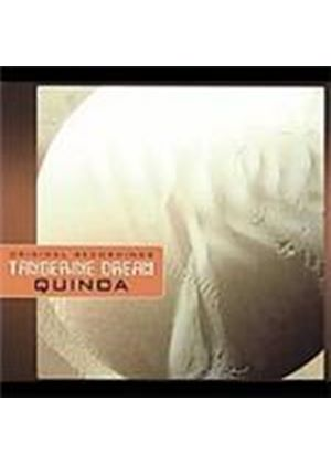 Tangerine Dream - Quinoa (Music CD)
