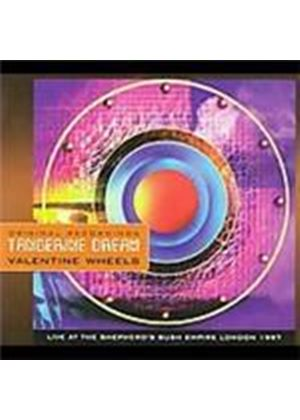 Tangerine Dream - Valentine Wheels (Music CD)