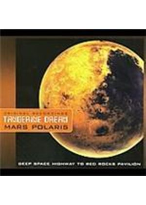 Tangerine Dream - Mars Polaris (Music CD)