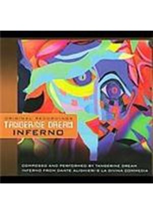 Tangerine Dream - Inferno (Music CD)
