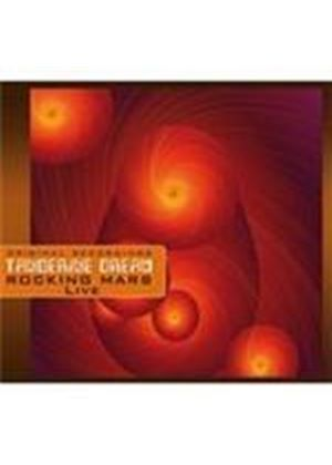 Tangerine Dream - Rocking Mars (Music CD)