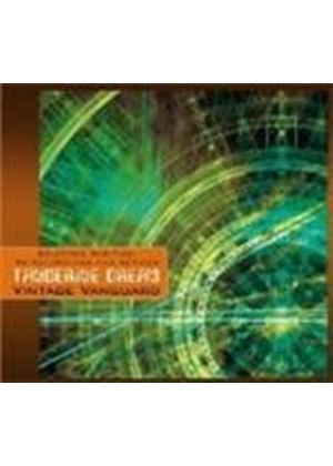 Tangerine Dream - Vintage Vanguard (Music CD)