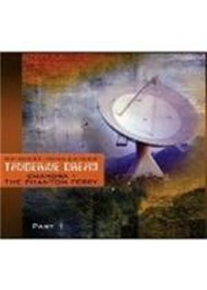 Tangerine Dream - Chandra (The Phantom Ferry) (Music CD)