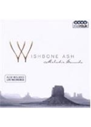 Wishbone Ash - Melodic Sounds (Music CD)