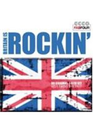 Various Artists - Britain Is Rockin' (Music CD)