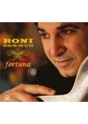 Roni Ben Hur - Fortuna (Music CD)