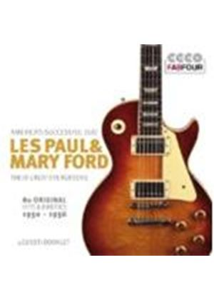 Les Paul & Mary Ford - Their Great Evergreens (Music CD)