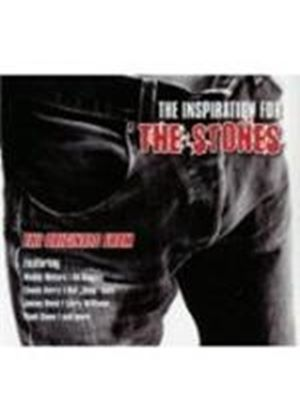 Various Artists - Inspiration For The Stones, The (Music CD)