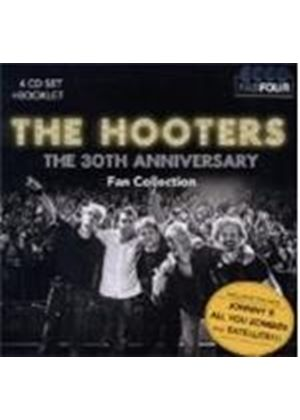 Hooters (The) - 30th Anniversary, The (Music CD)