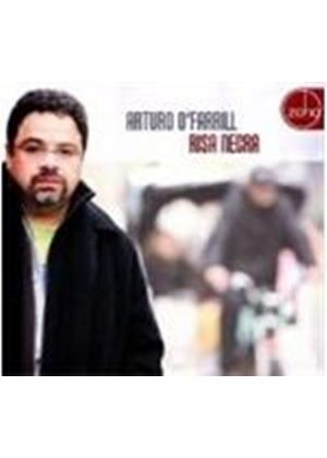 Arturo O'Farill - Risa Negra (Music CD)