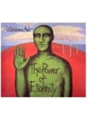 Wishbone Ash - Power Of Eternity, The (Music CD)