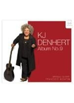 K.J. Denhert - No.9 (Music CD)