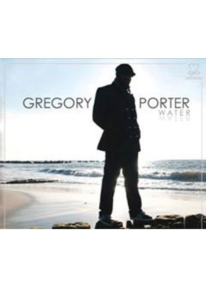 Gregory Porter - Water (Music CD)
