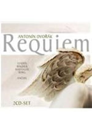 Dvorak: Requiem (Music CD)