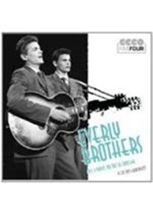 Everly Brothers (The) - All I Have To Do Is Dream (Music CD)
